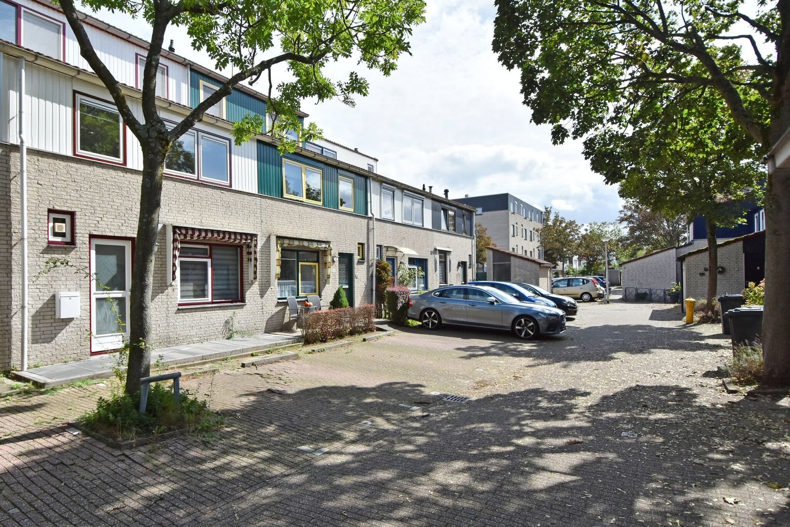 Kiekendiefhof 18, Delft foto-0