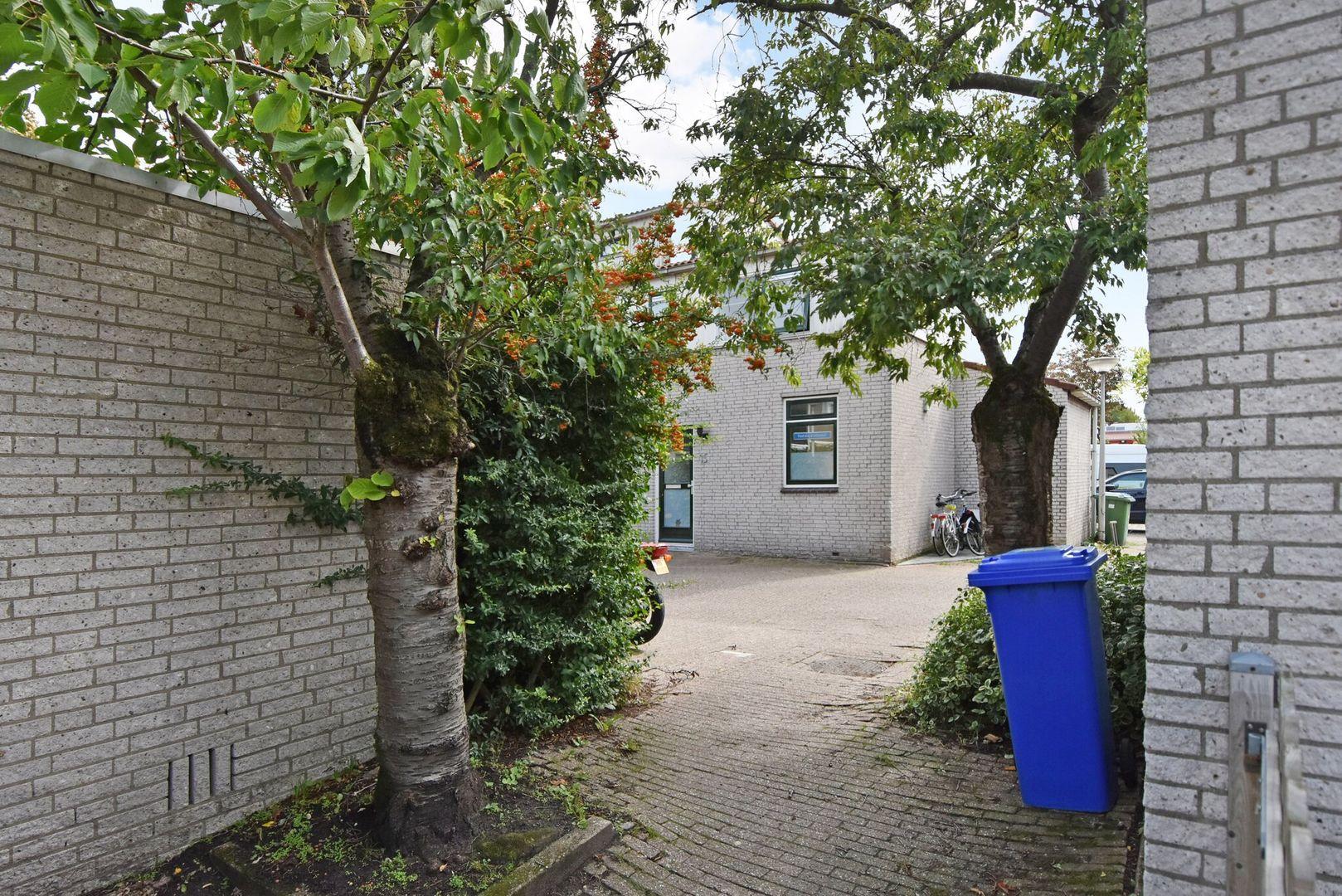 Kiekendiefhof 18, Delft foto-38