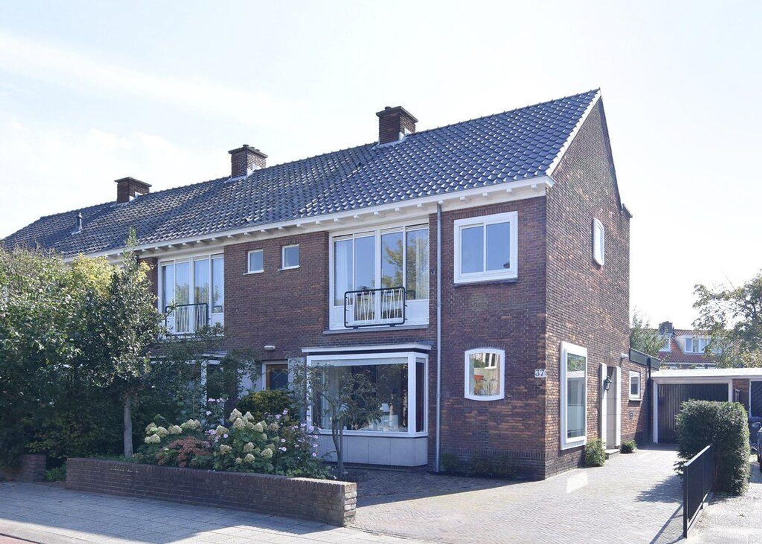 Ruys de Beerenbrouckstraat 37, Delft foto-0