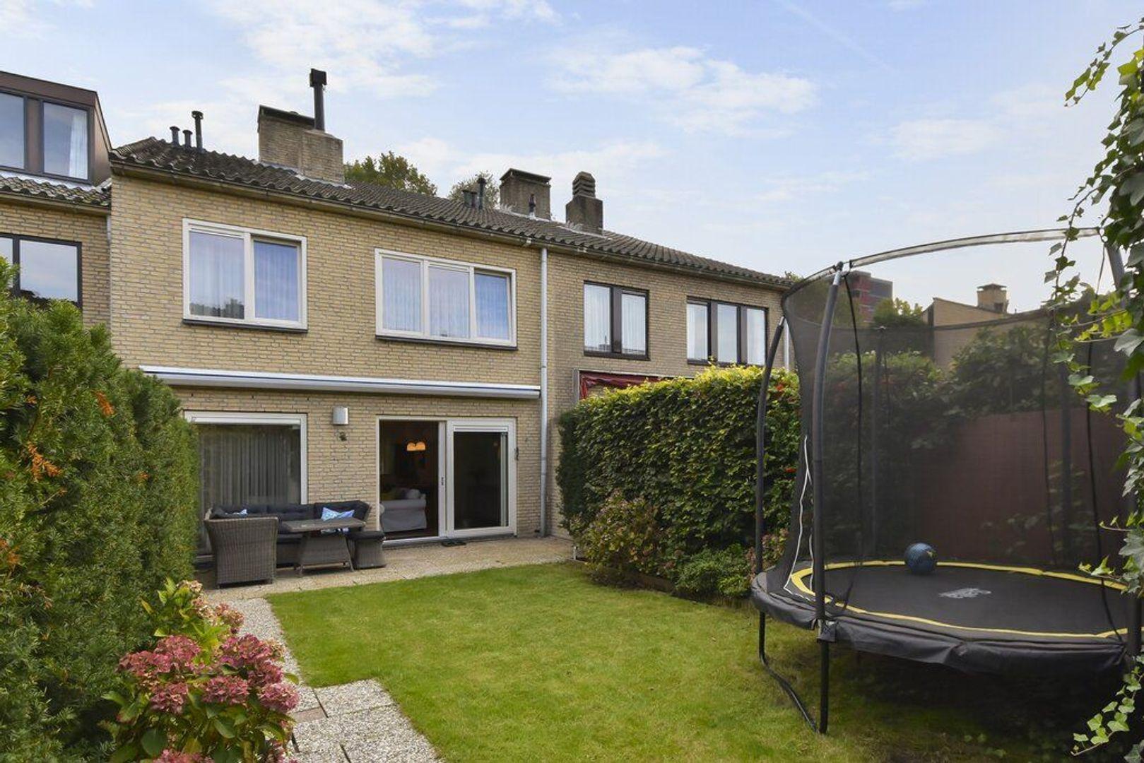 Ds van den Boschlaan 38, Rijswijk foto-21