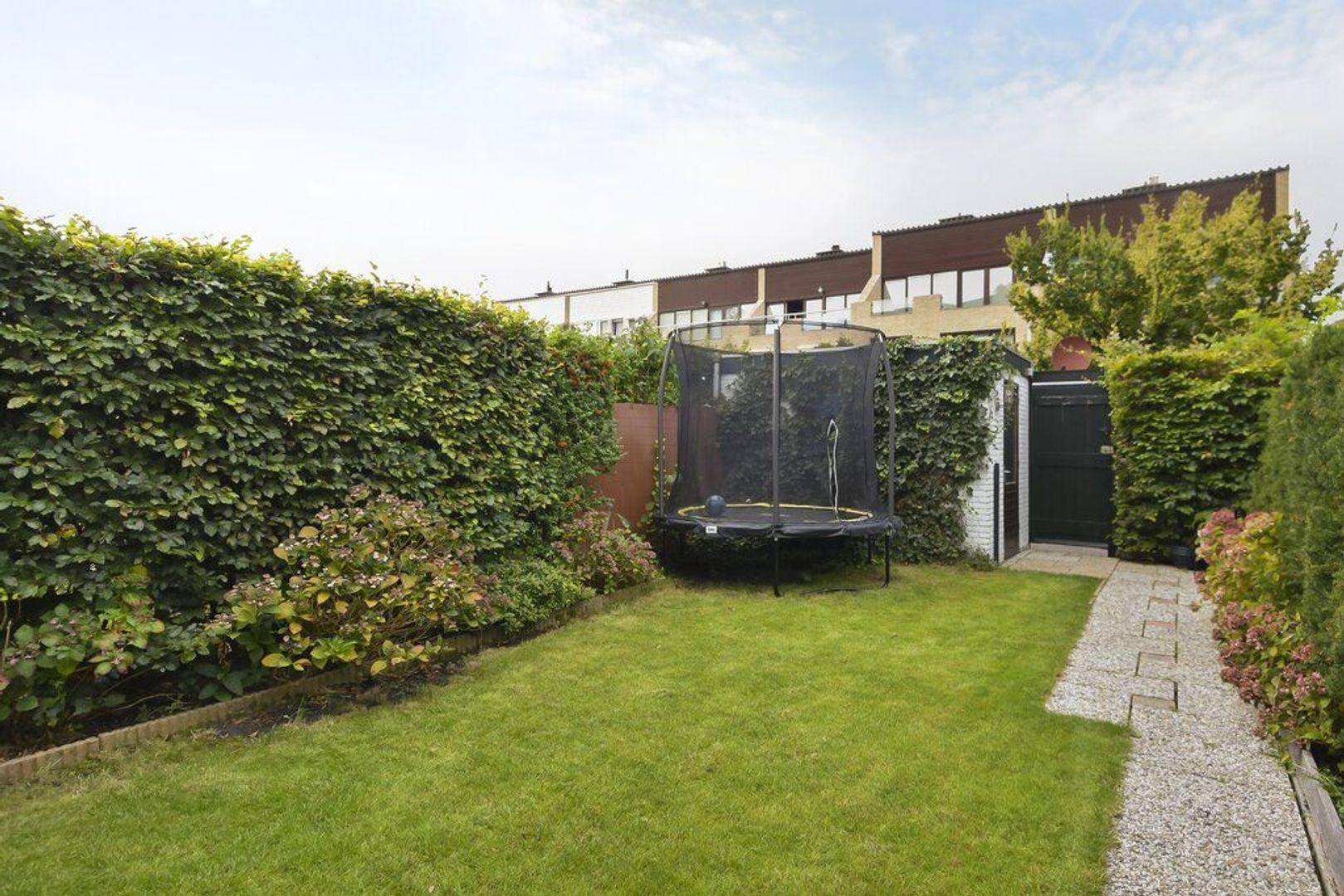Ds van den Boschlaan 38, Rijswijk foto-24