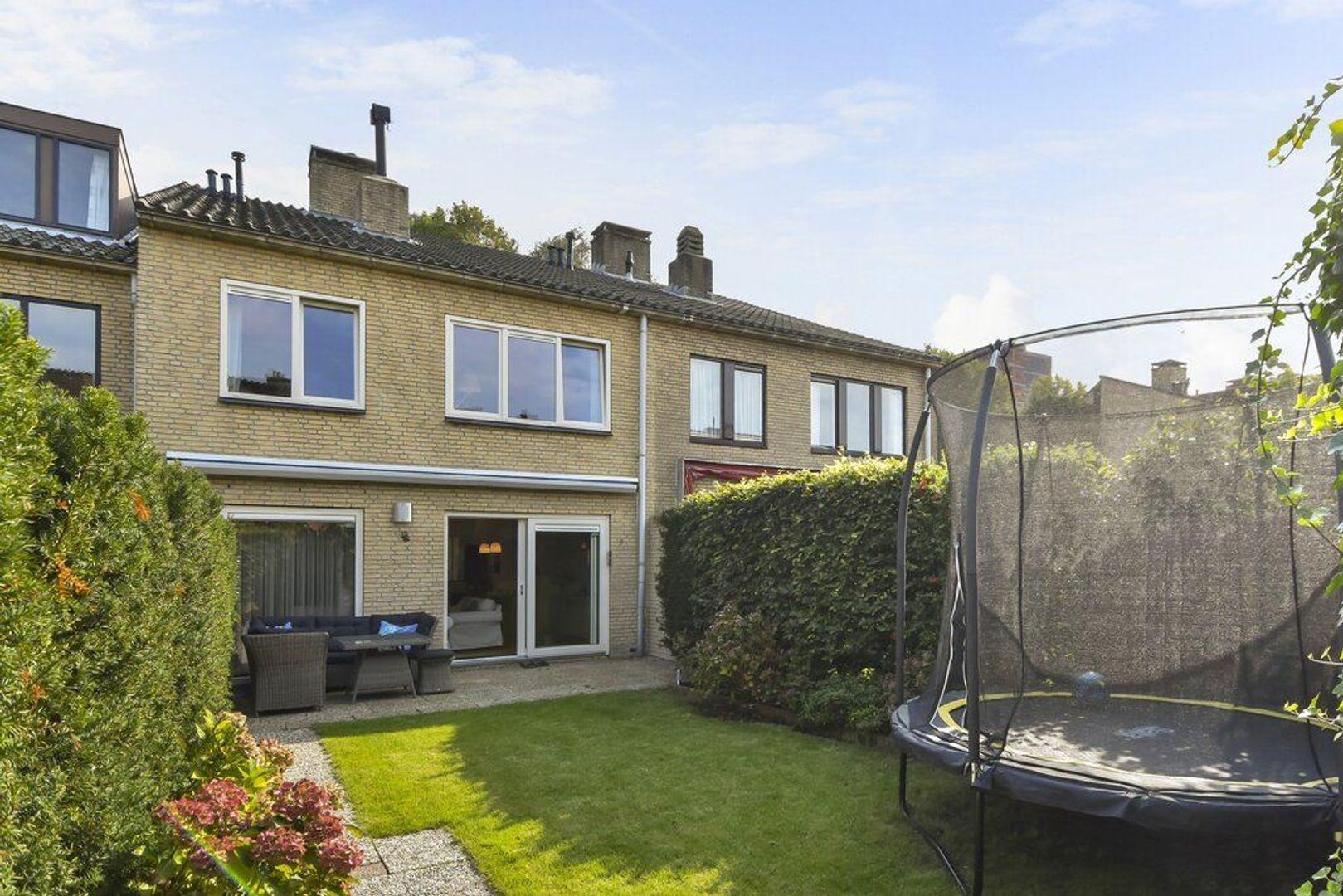 Ds van den Boschlaan 38, Rijswijk foto-26