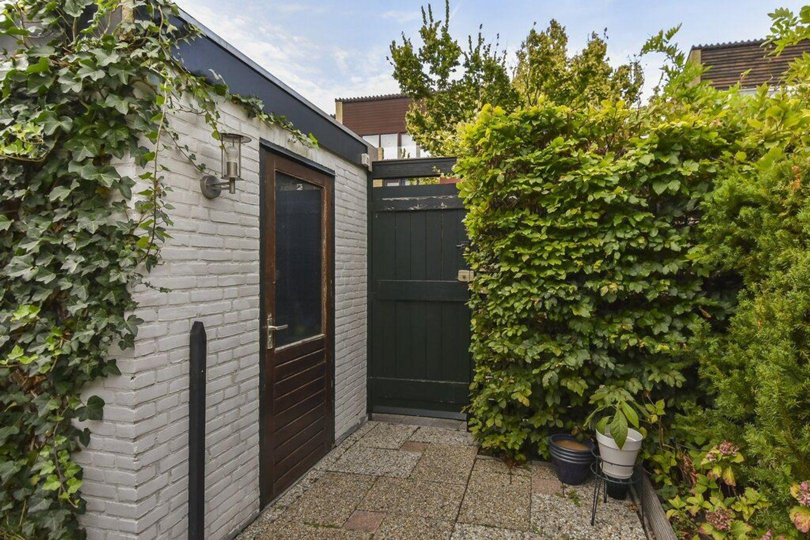 Ds van den Boschlaan 38, Rijswijk foto-29