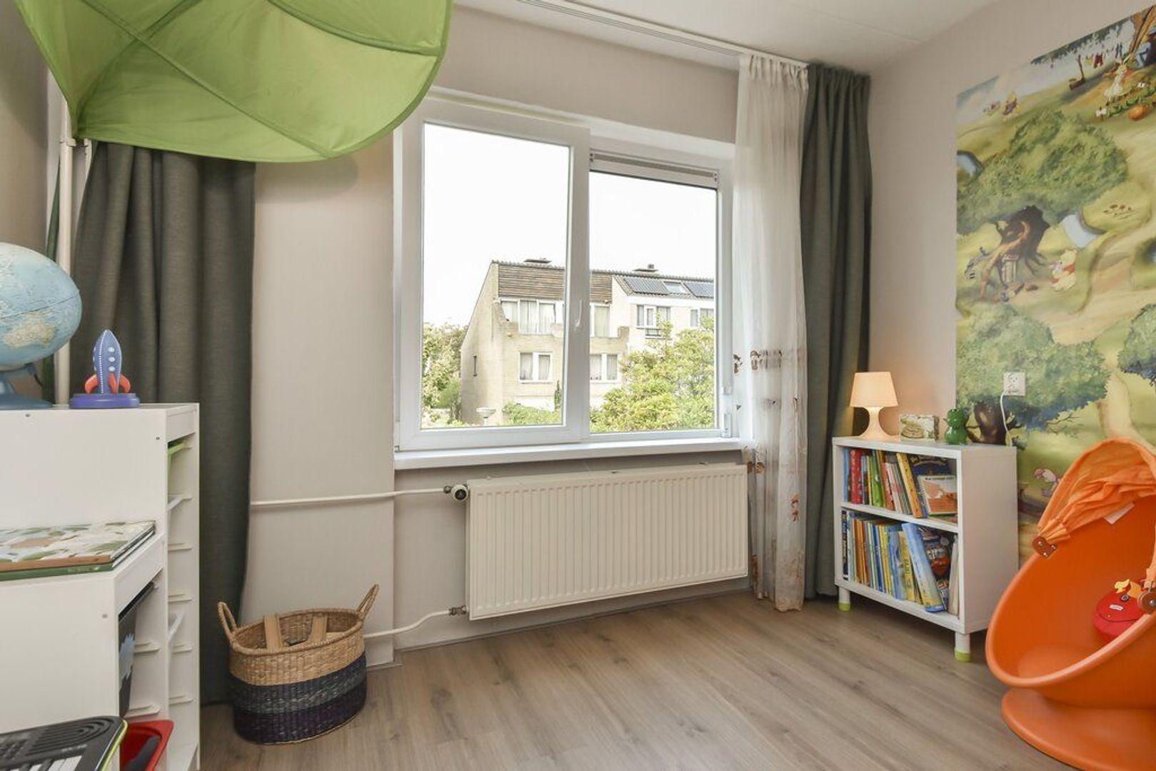 Ds van den Boschlaan 38, Rijswijk foto-45