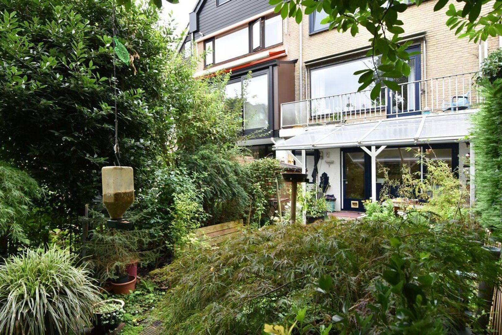 Antoon Coolenlaan 45, Delft foto-14