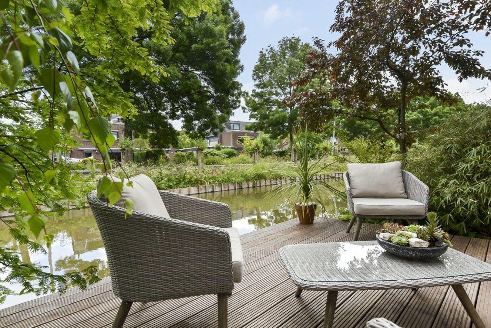 Van Paassenkade 70, Delft foto-28