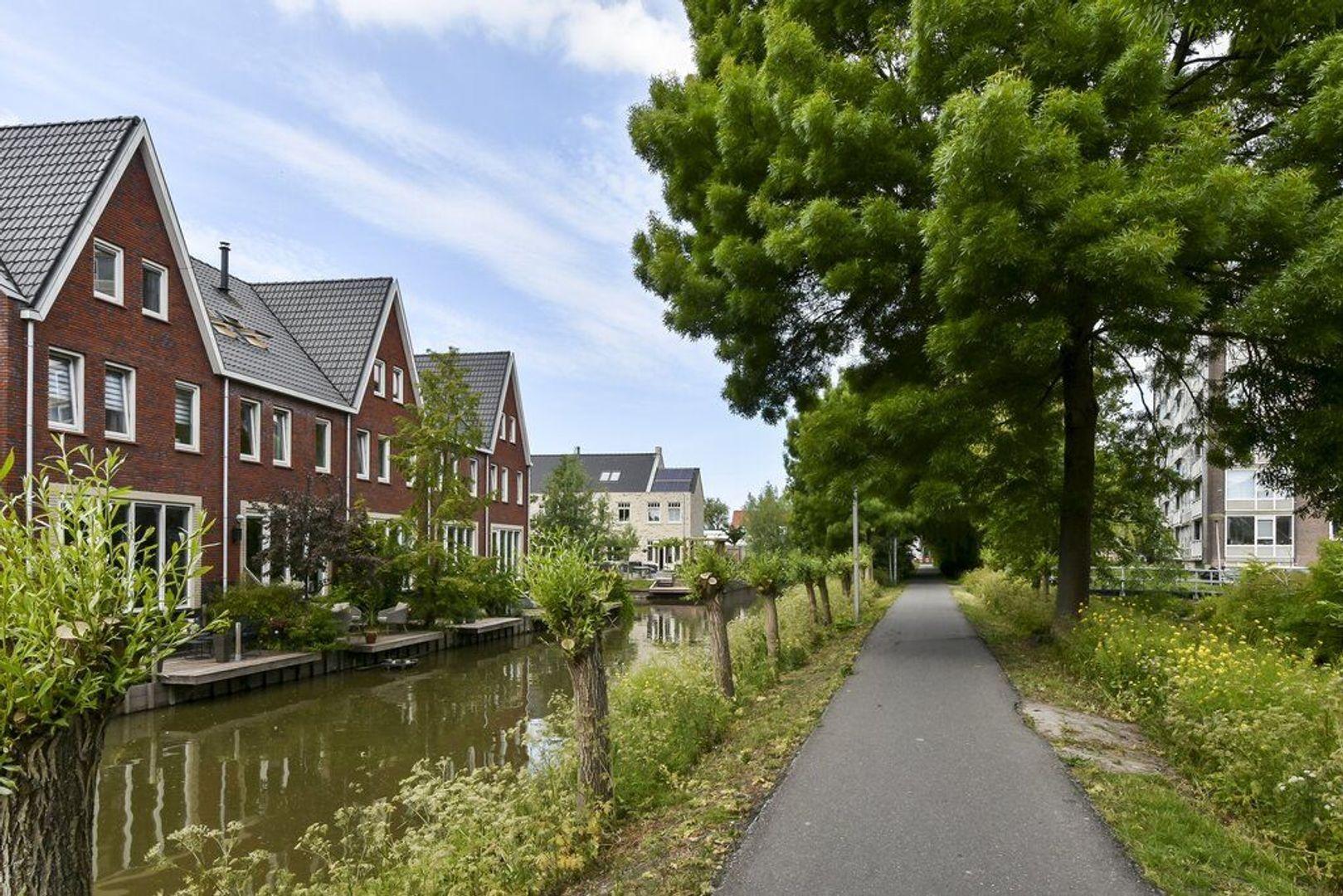 Van Paassenkade 70, Delft foto-47