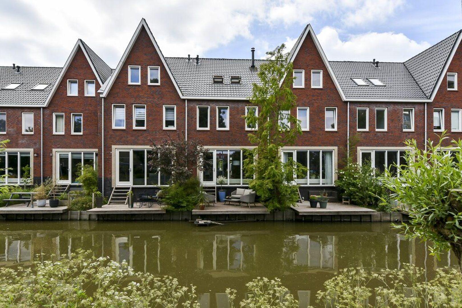 Van Paassenkade 70, Delft foto-30