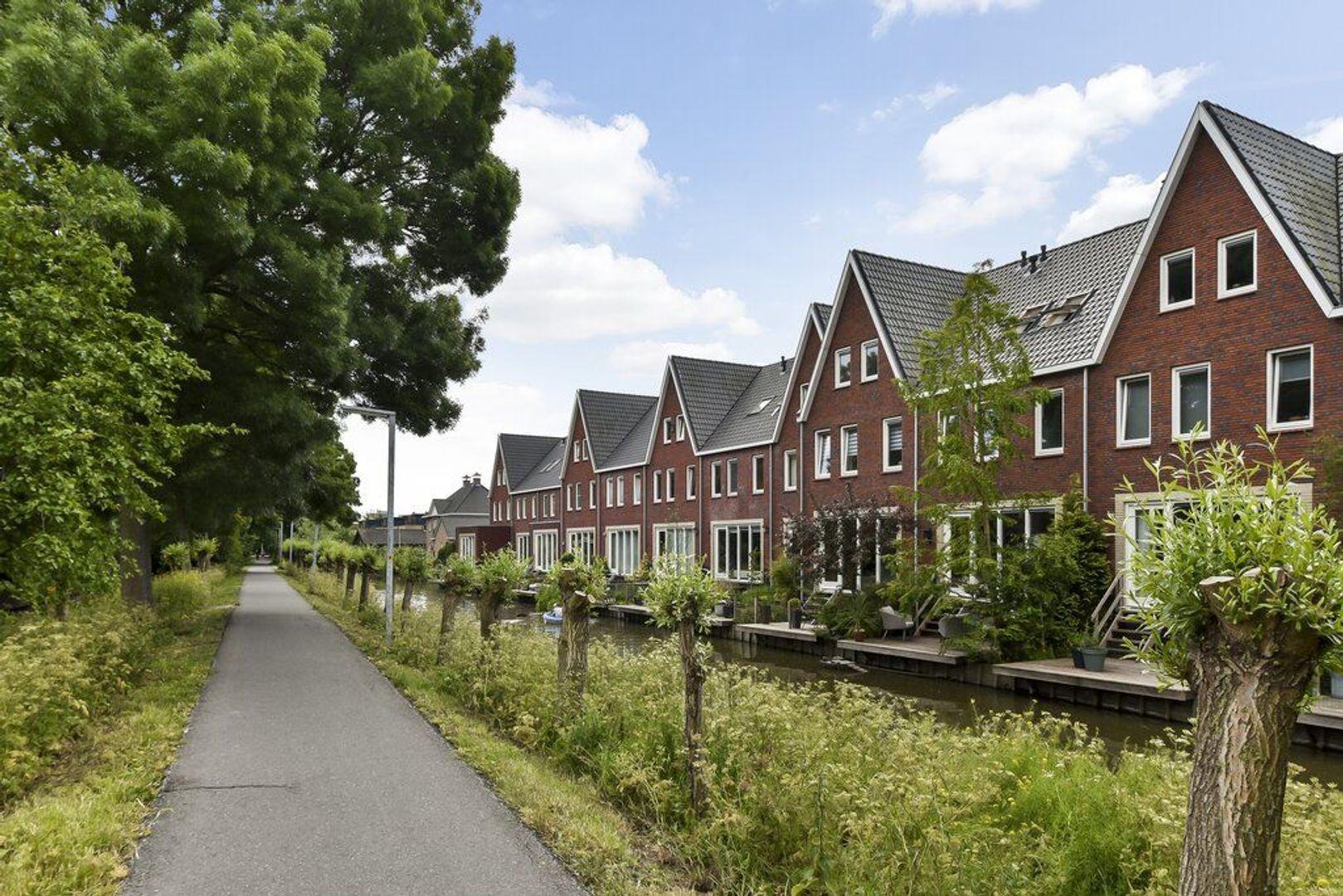 Van Paassenkade 70, Delft foto-48
