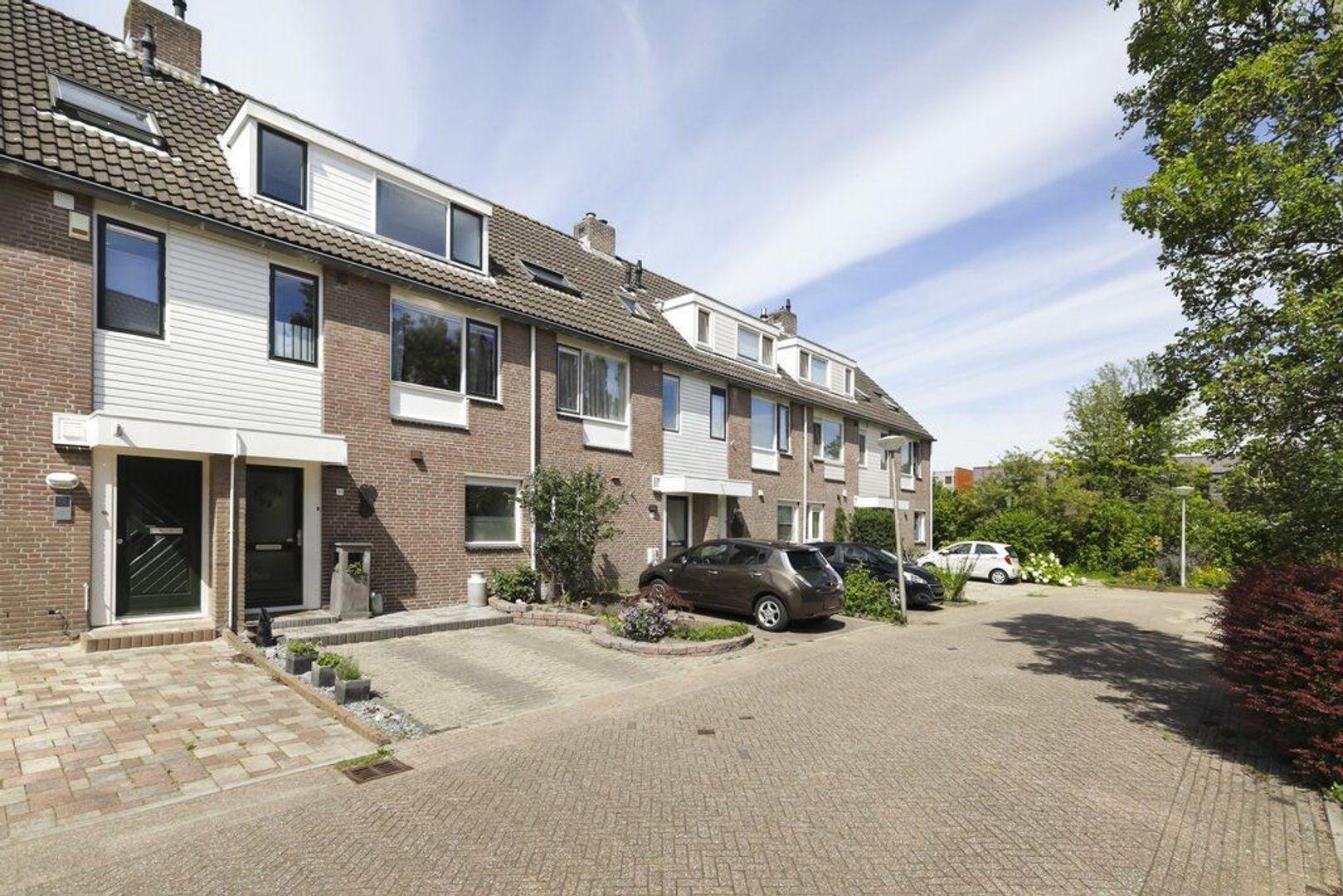 Orinocostraat 11, Delft foto-0