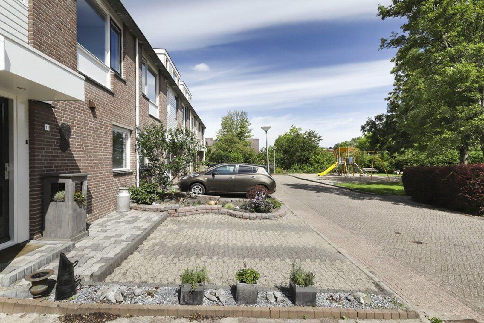 Orinocostraat 11, Delft foto-2
