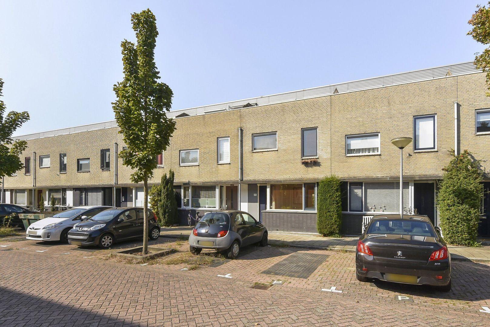 Sandinoweg 49, Delft foto-0