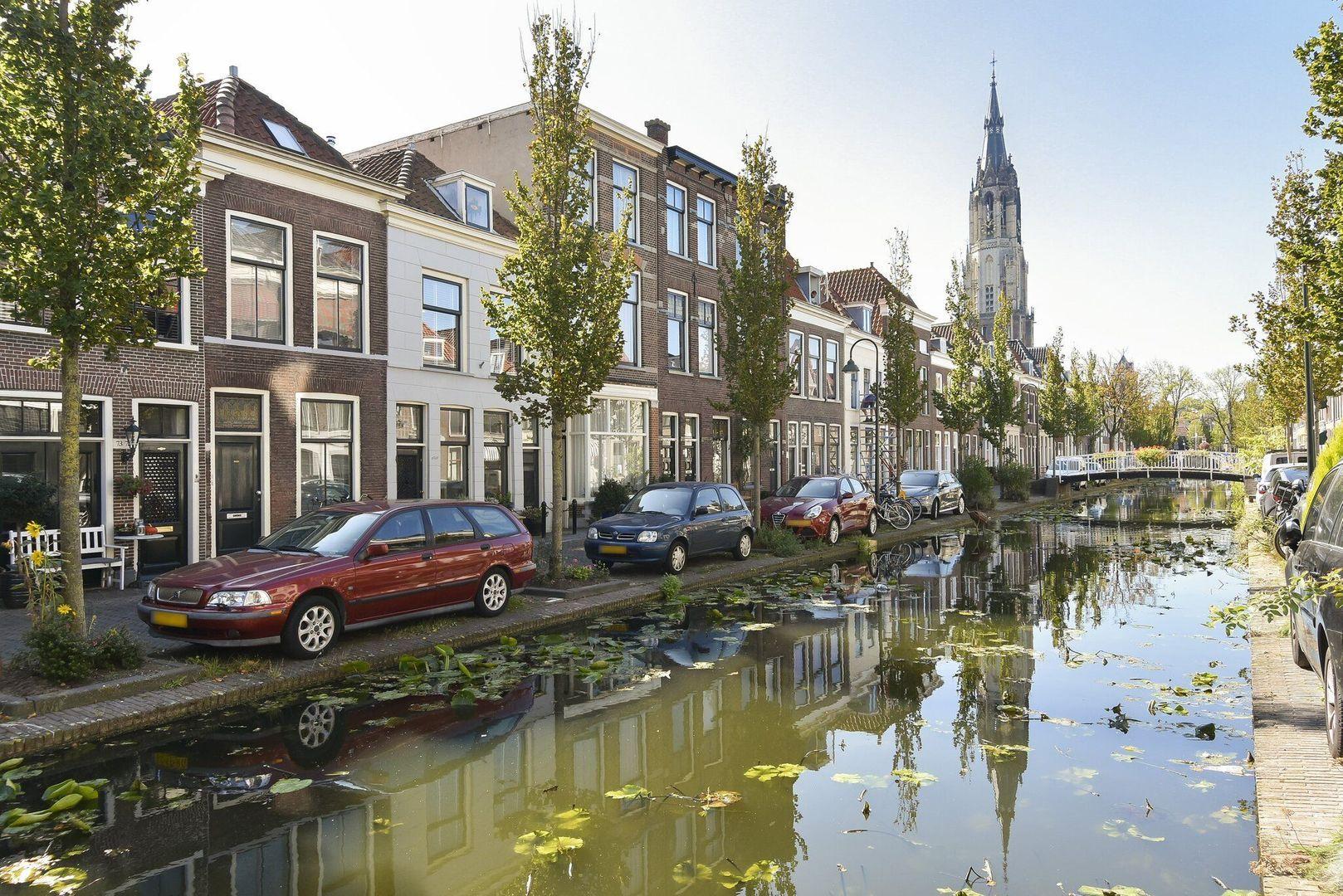Vlamingstraat 67 69, Delft foto-0
