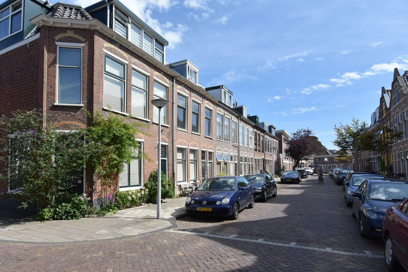 Magdalena Moonsstraat 13, Leiden foto-3