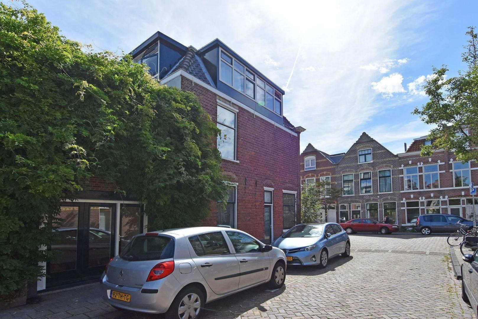 Magdalena Moonsstraat 13, Leiden foto-4