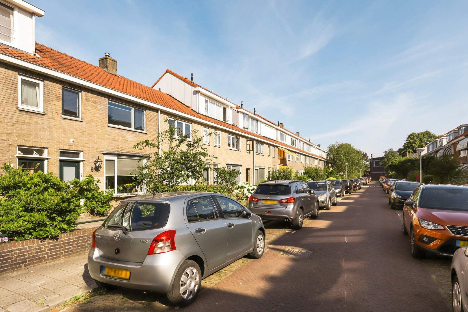 Mackaystraat 9, Delft foto-2