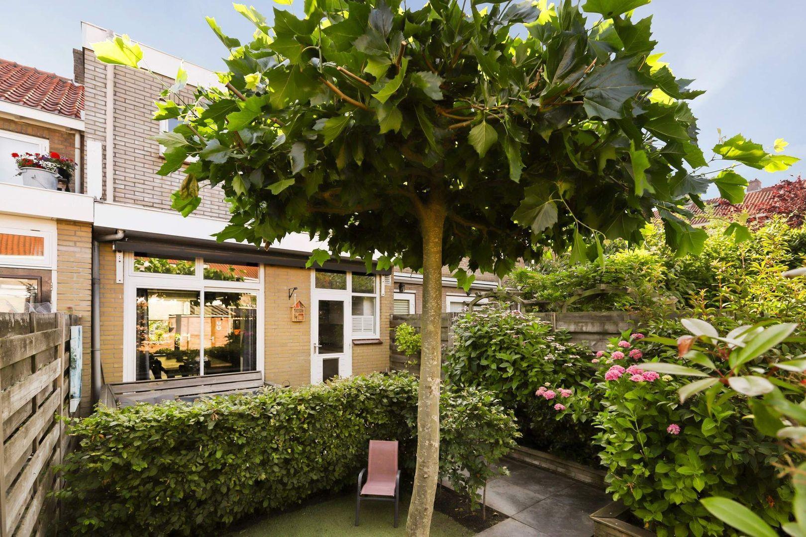 Mackaystraat 9, Delft foto-17