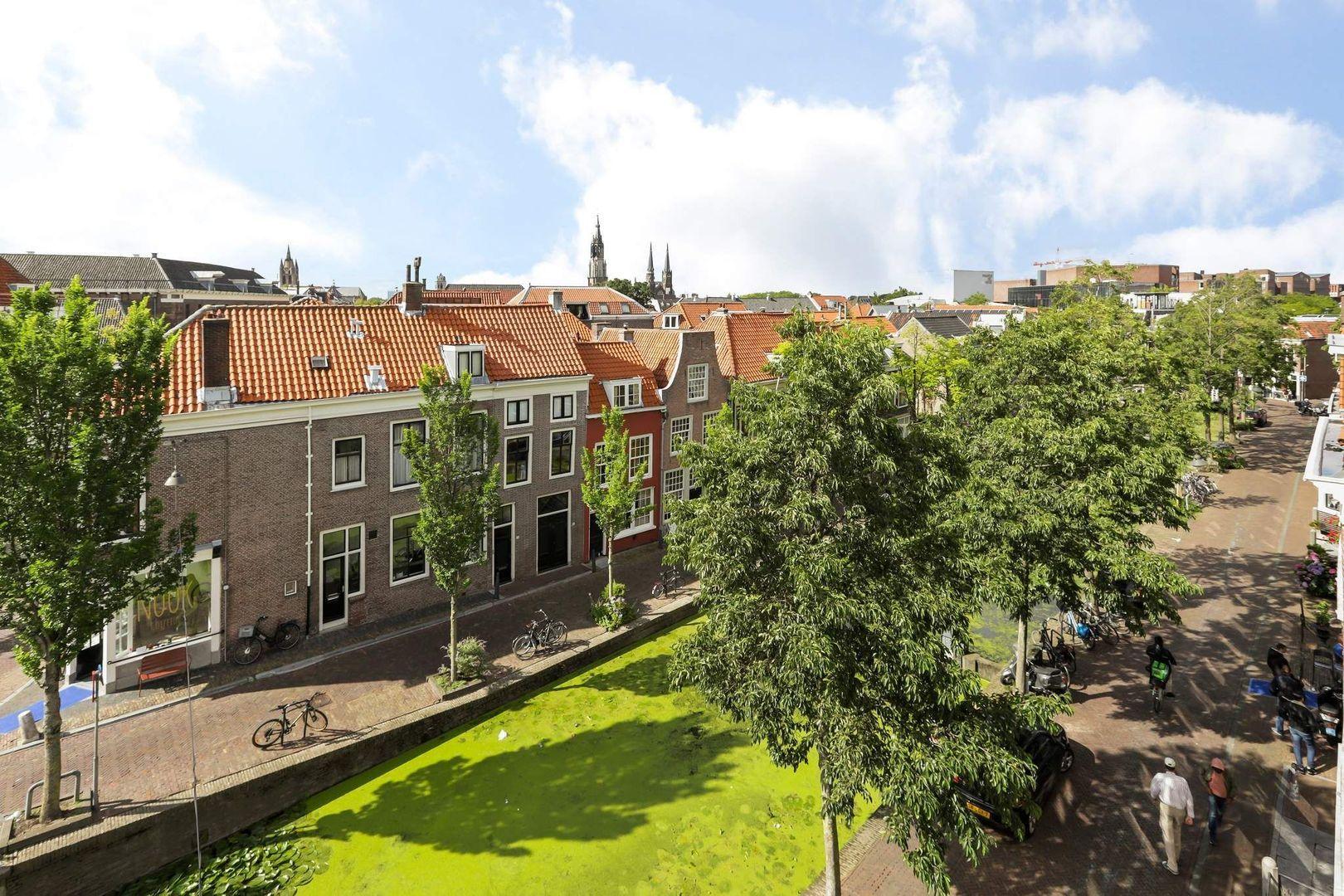 Zuidwal 3, Delft foto-5