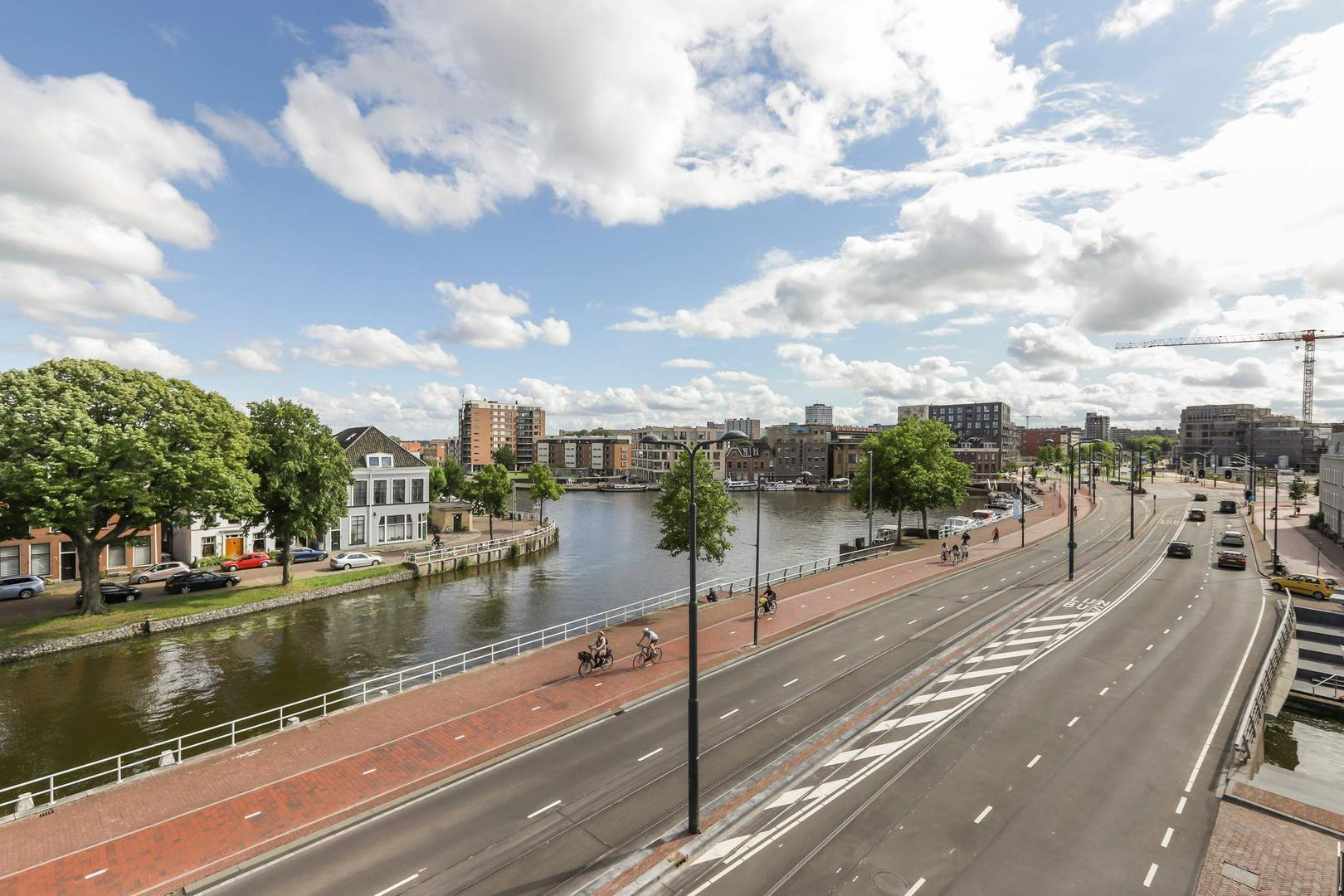 Zuidwal 3, Delft foto-16