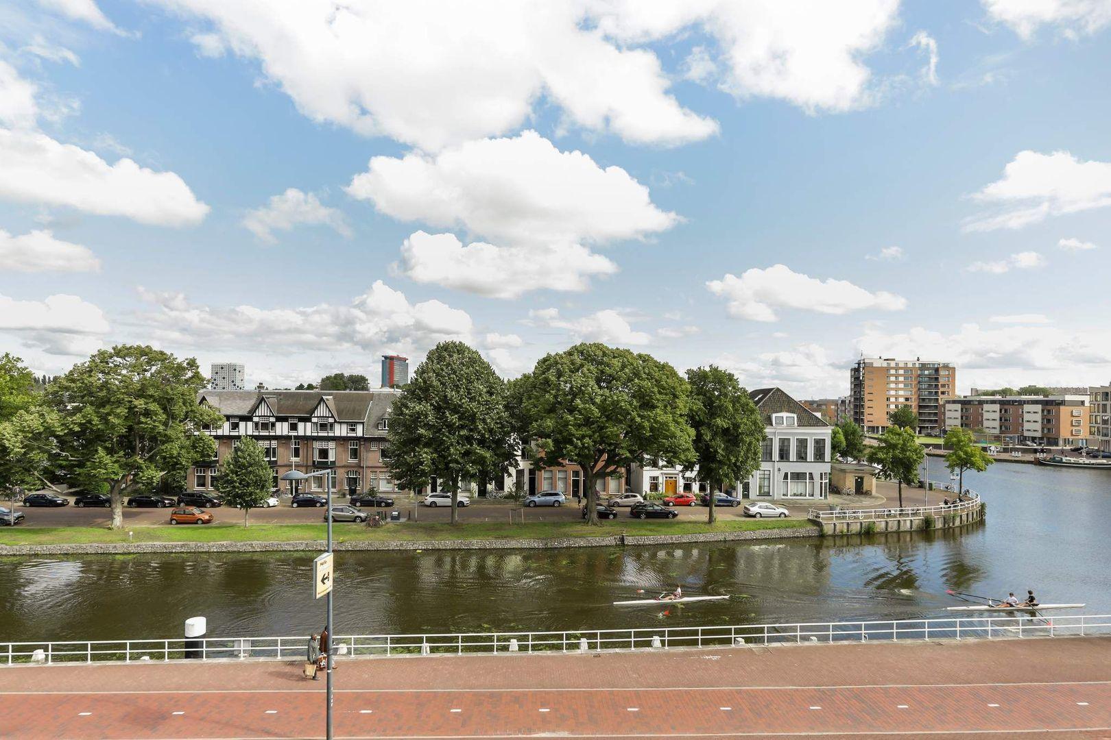 Zuidwal 3, Delft foto-17