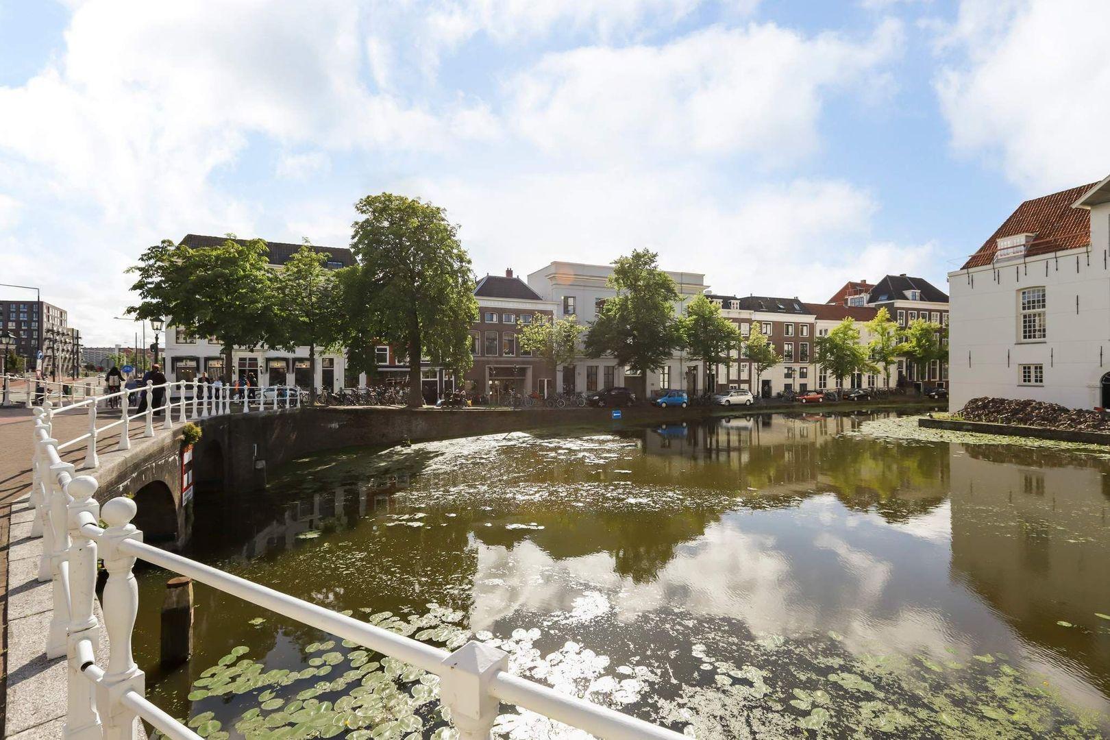 Zuidwal 3, Delft foto-24