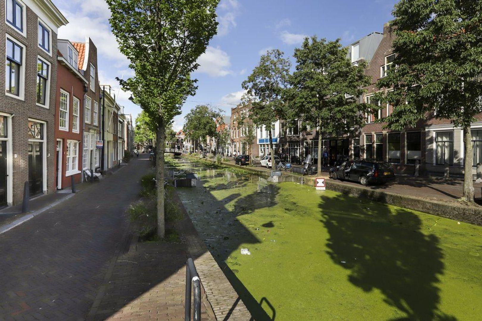 Zuidwal 3, Delft foto-25