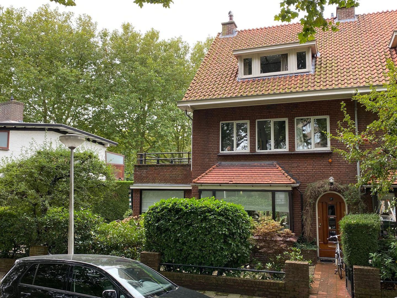 Insulindeweg 1 a, Delft foto-1
