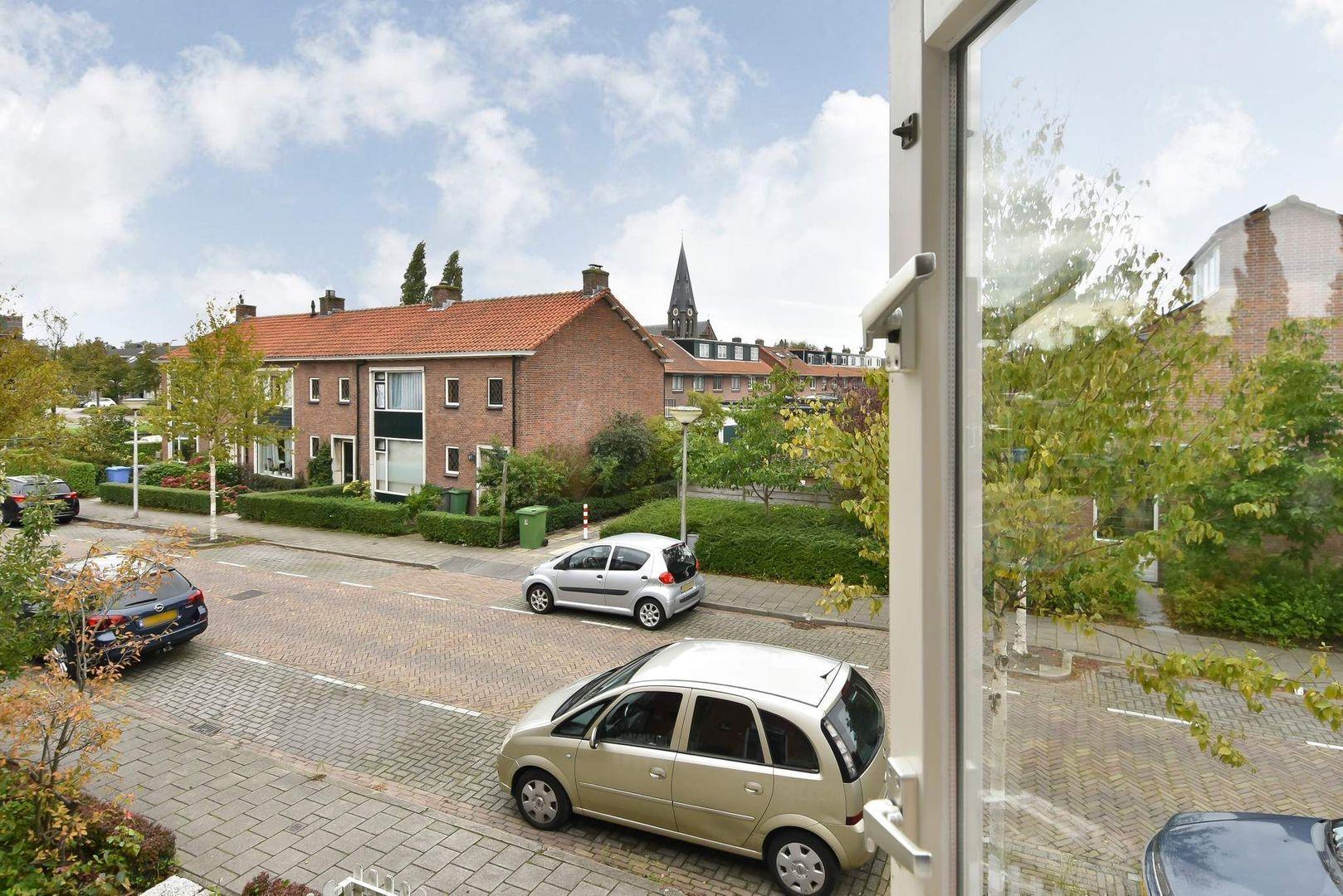 Koningin Wilhelminalaan 8, Den Hoorn foto-27