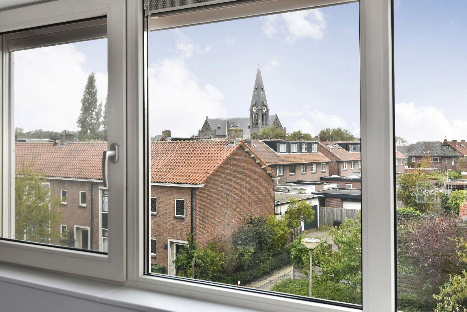 Koningin Wilhelminalaan 8, Den Hoorn foto-34