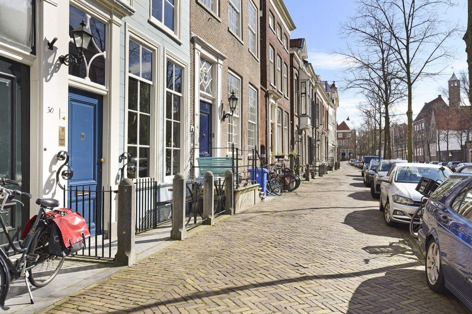 Oude Delft 28, Delft foto-34