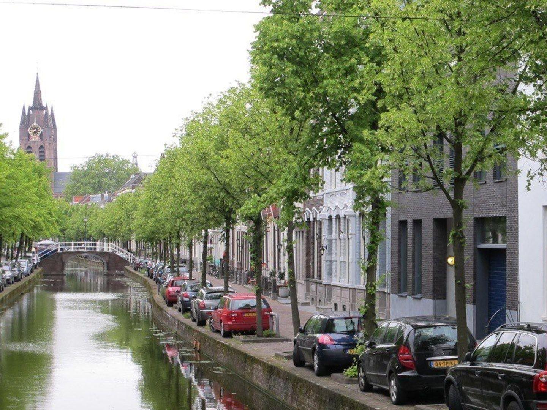 Oude Delft 28, Delft foto-36