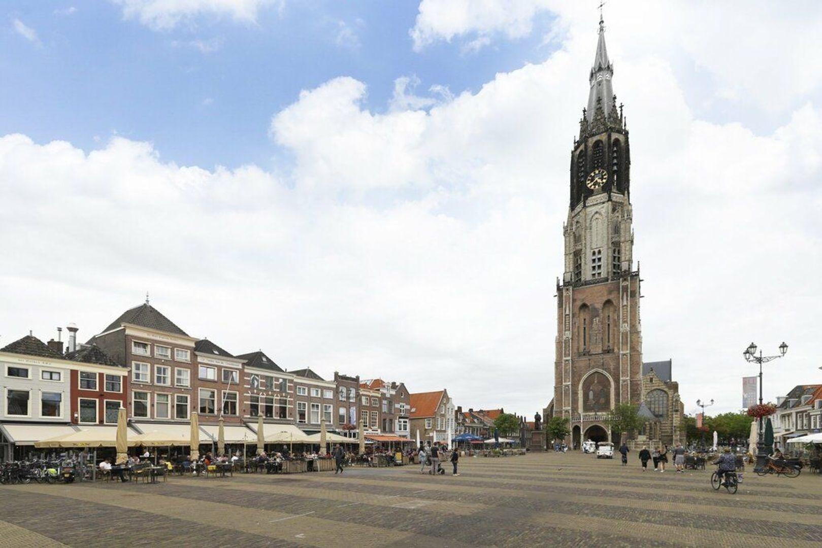 Oude Delft 28, Delft foto-39