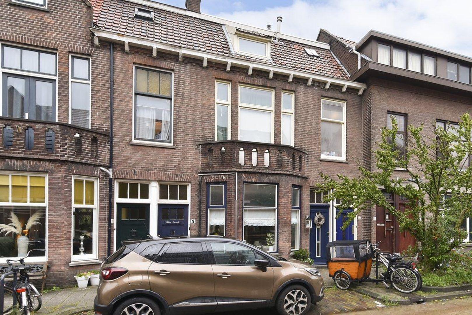 Piet Heinstraat 3, Delft foto-26