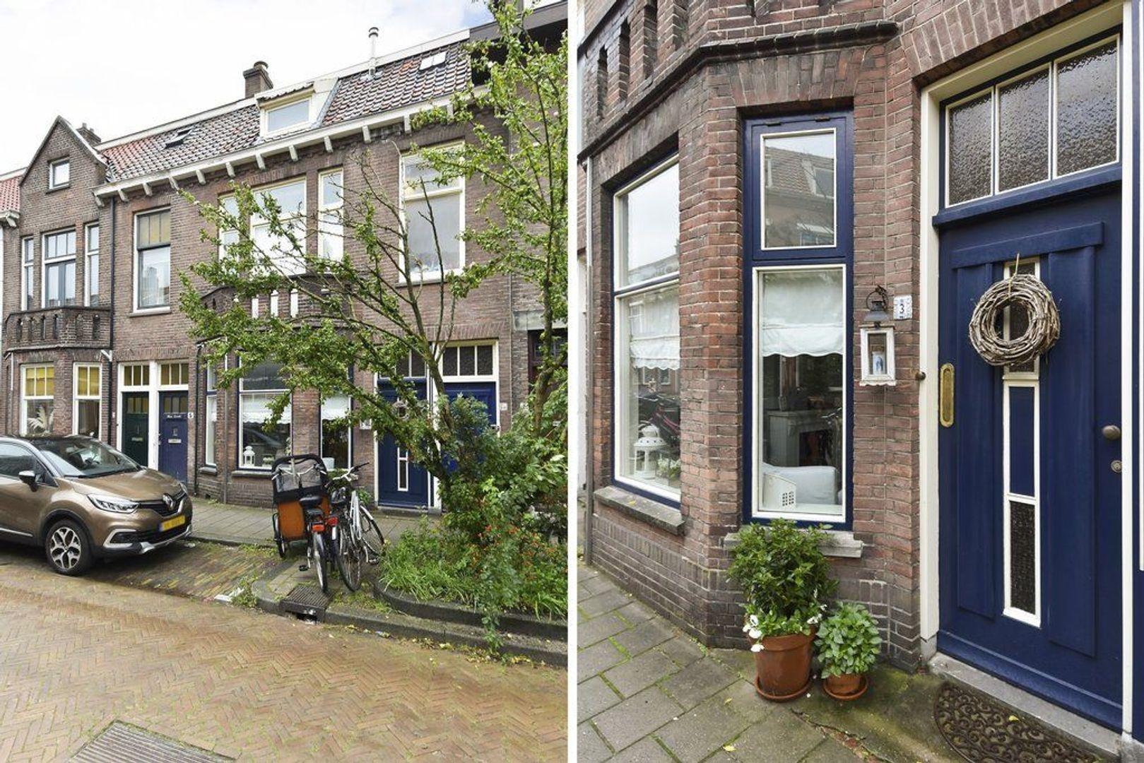 Piet Heinstraat 3, Delft foto-25