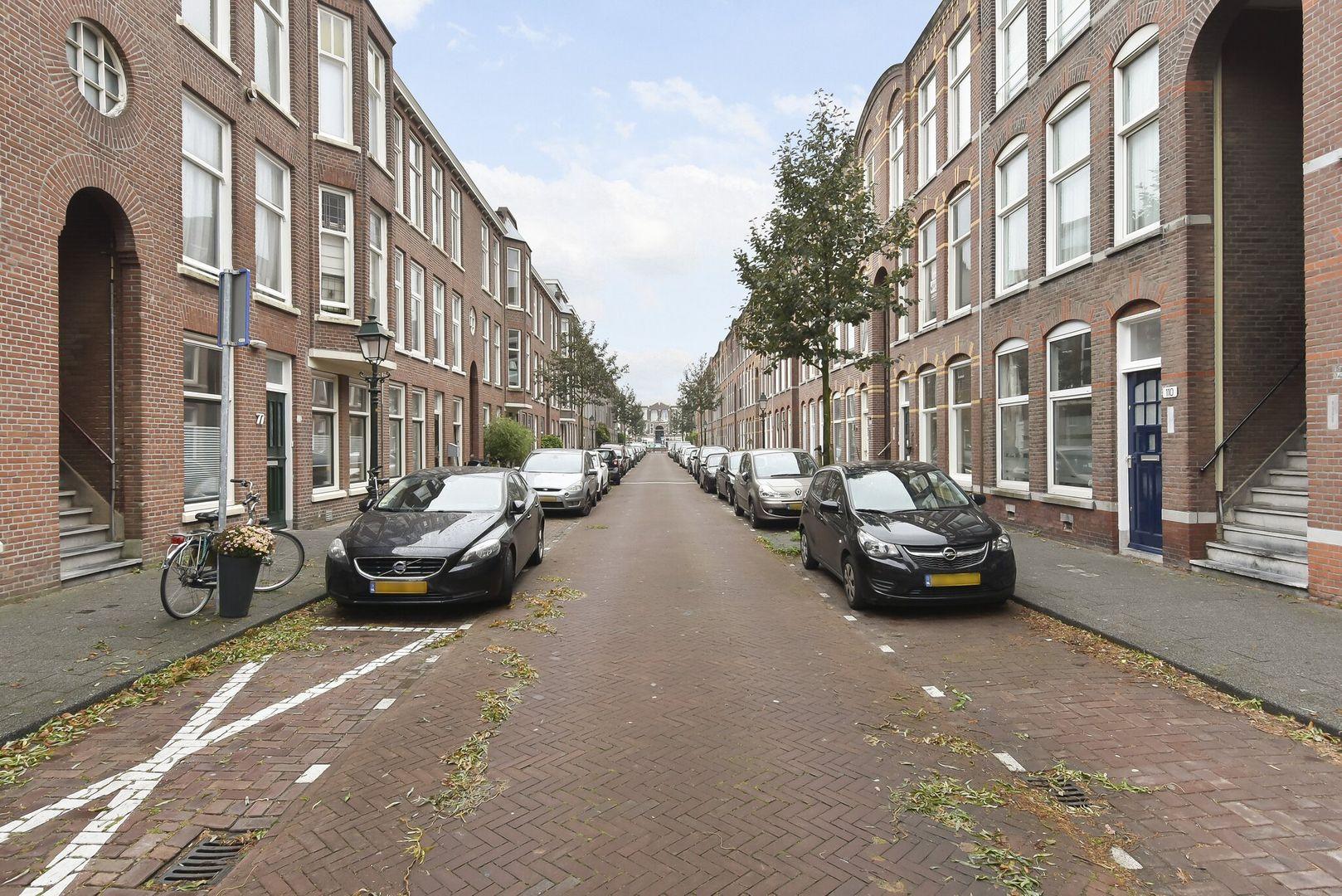 Anton de Haenstraat 81, Den Haag foto-24