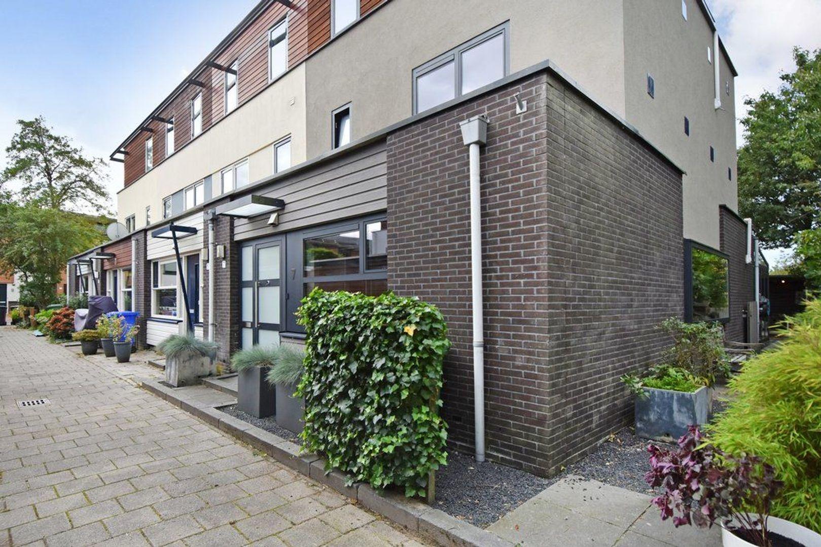 Van Kuijkhof 7, Delft foto-1