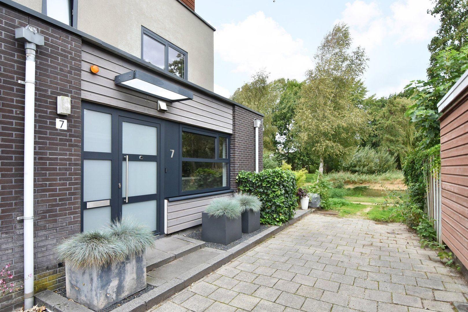 Van Kuijkhof 7, Delft foto-2