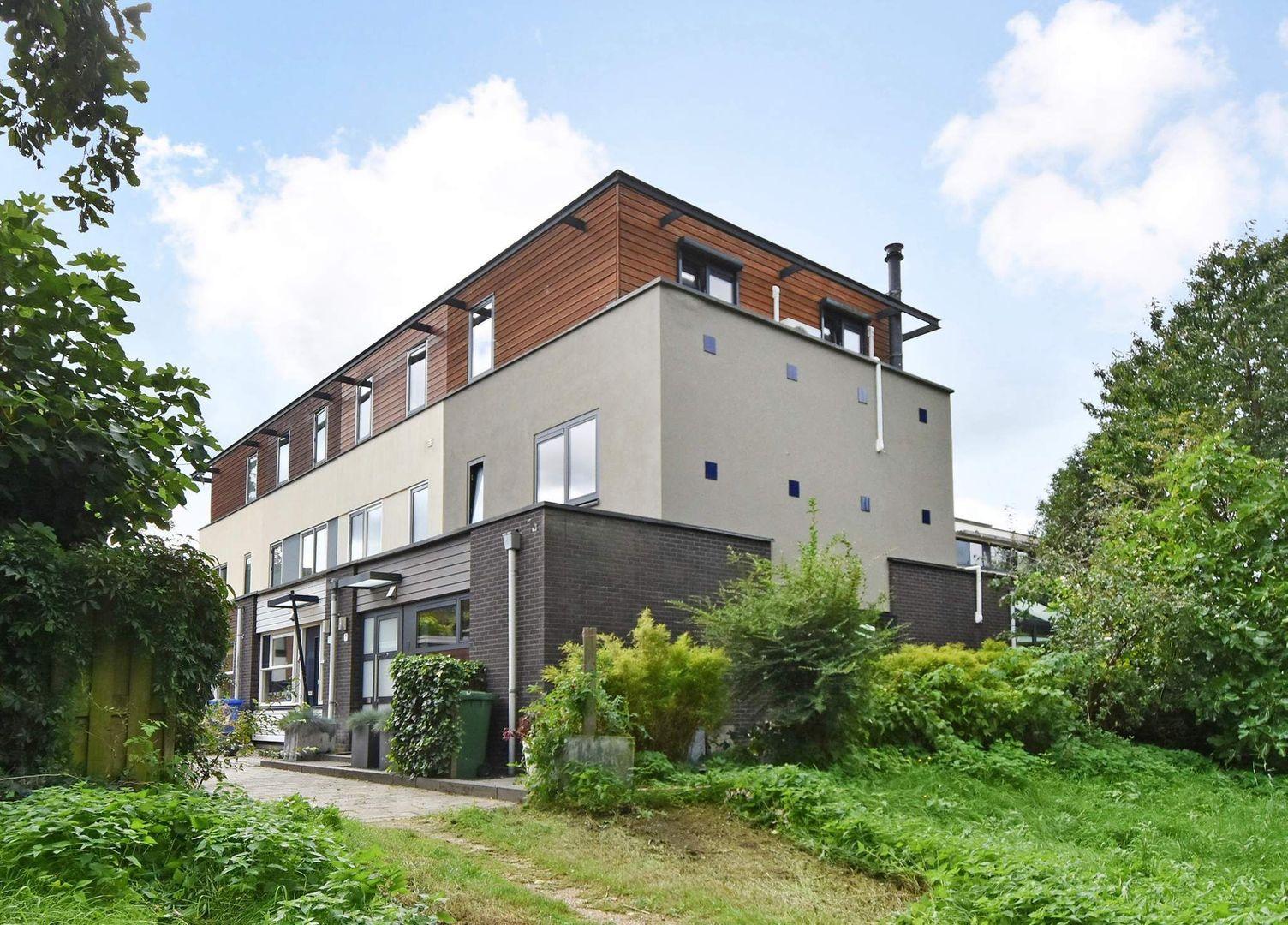 Van Kuijkhof 7, Delft foto-0