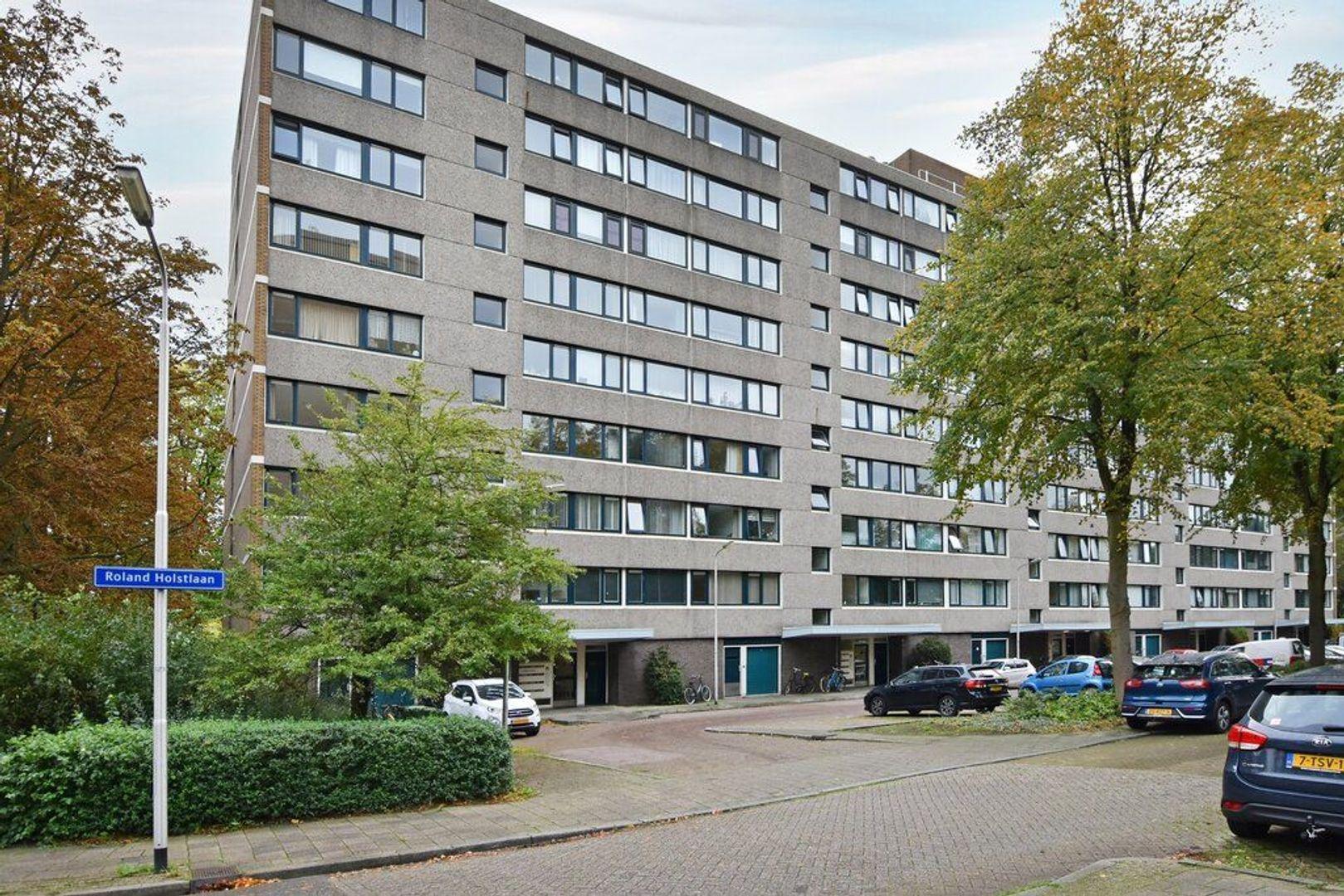 Roland Holstlaan 1129, Delft foto-0