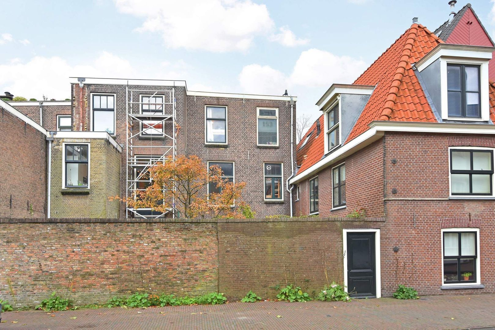 Achterom 153, Delft foto-3