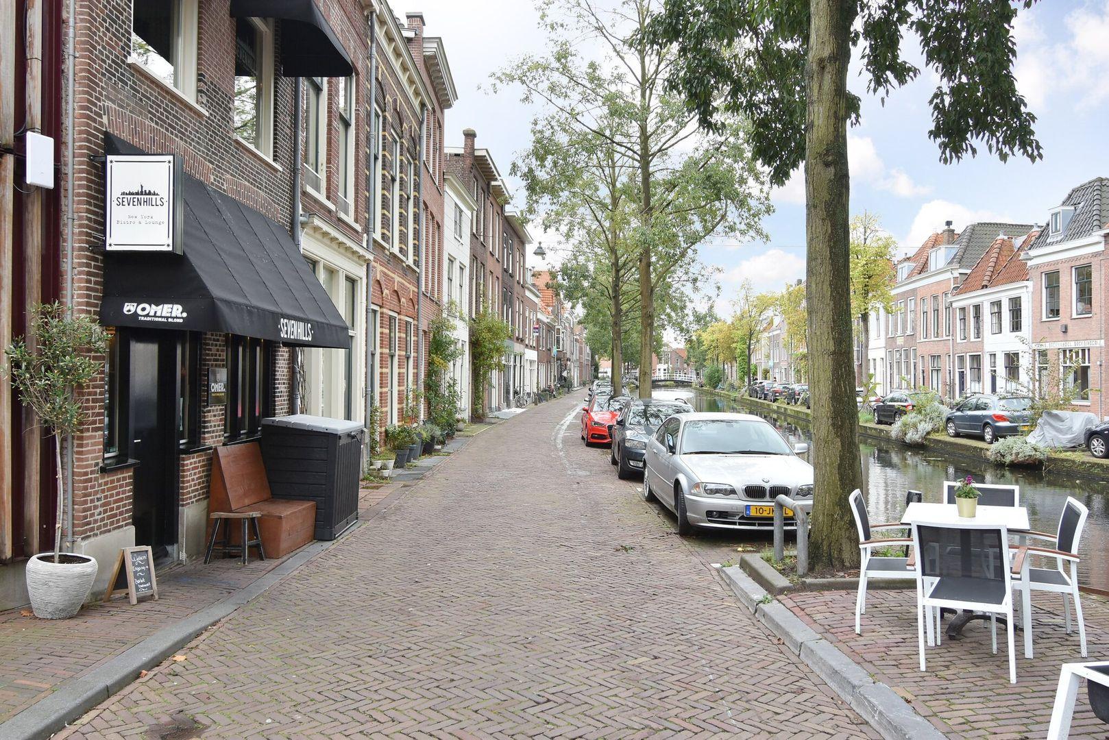 Achterom 153, Delft foto-11