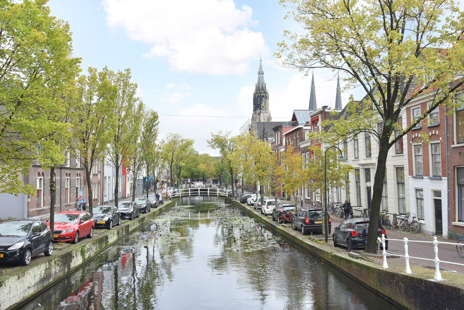 Achterom 153, Delft foto-12