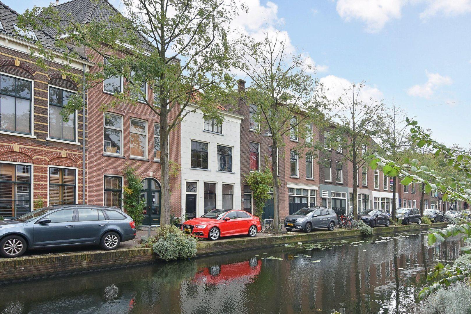 Achterom 153, Delft foto-14