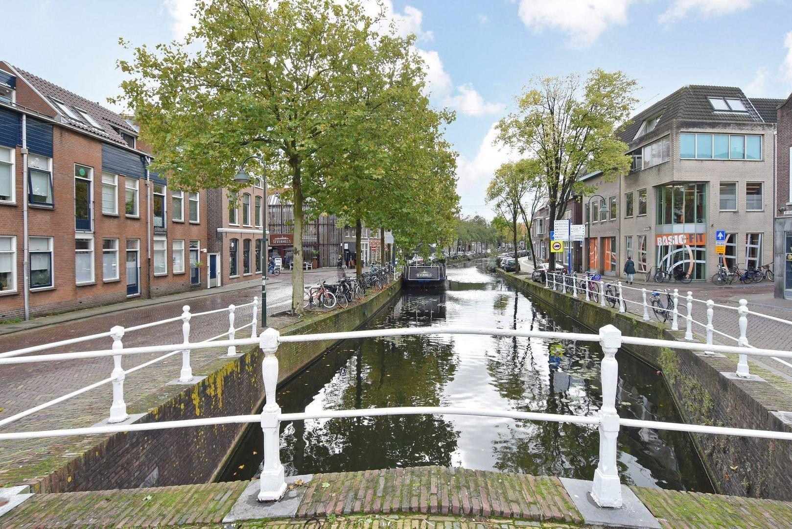 Achterom 153, Delft foto-13