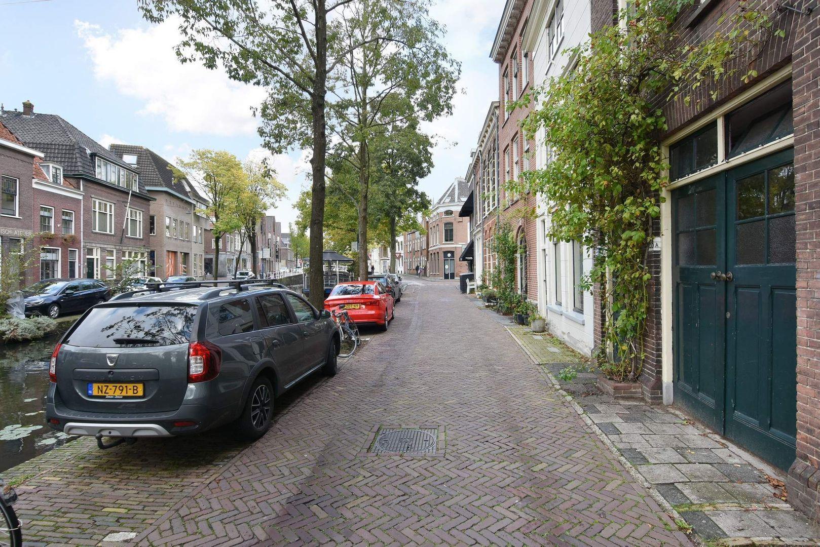Achterom 153, Delft foto-15