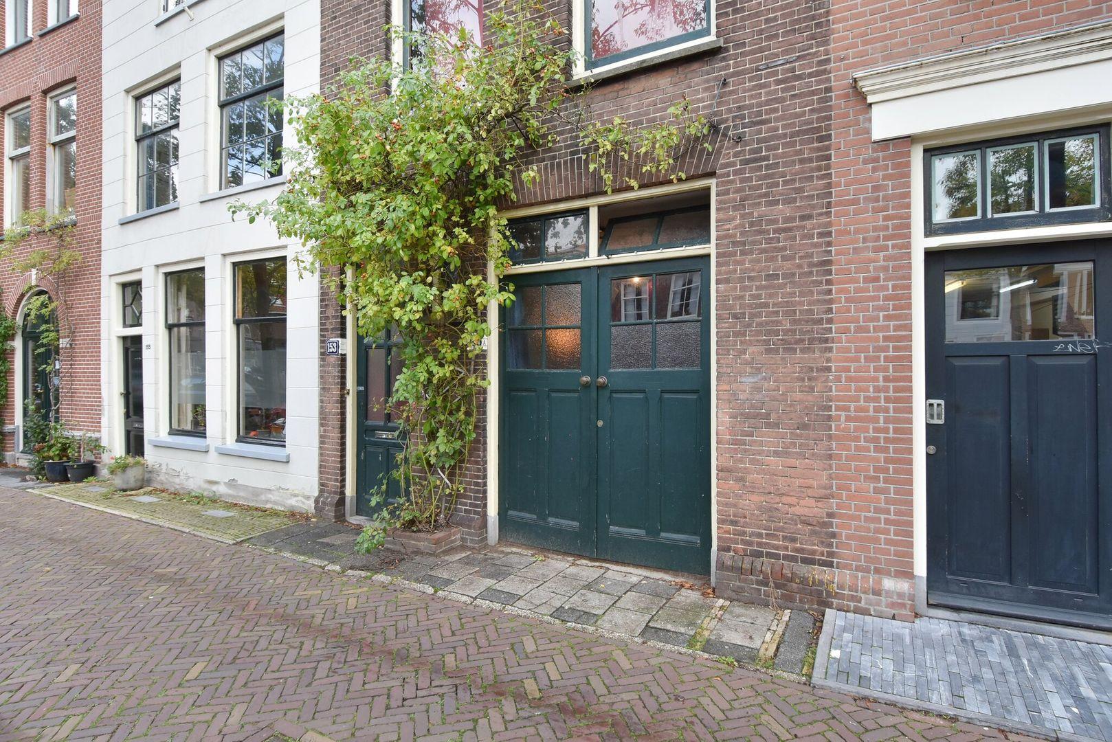 Achterom 153, Delft foto-2