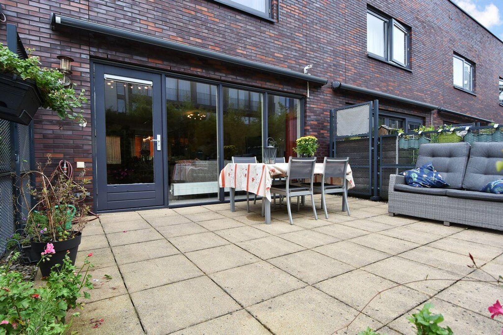 Schuttersveld 10, Delft foto-3