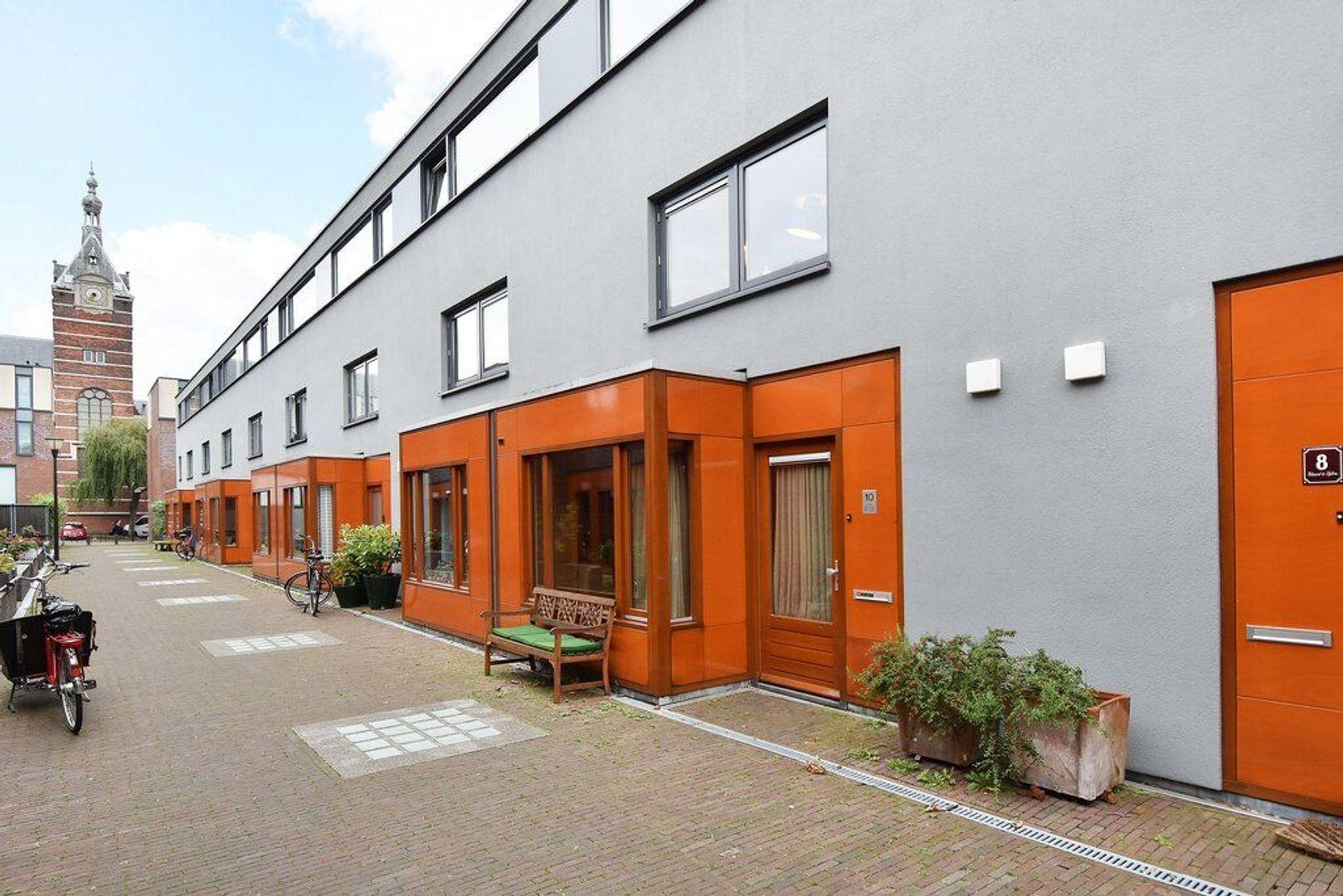 Schuttersveld 10, Delft foto-0