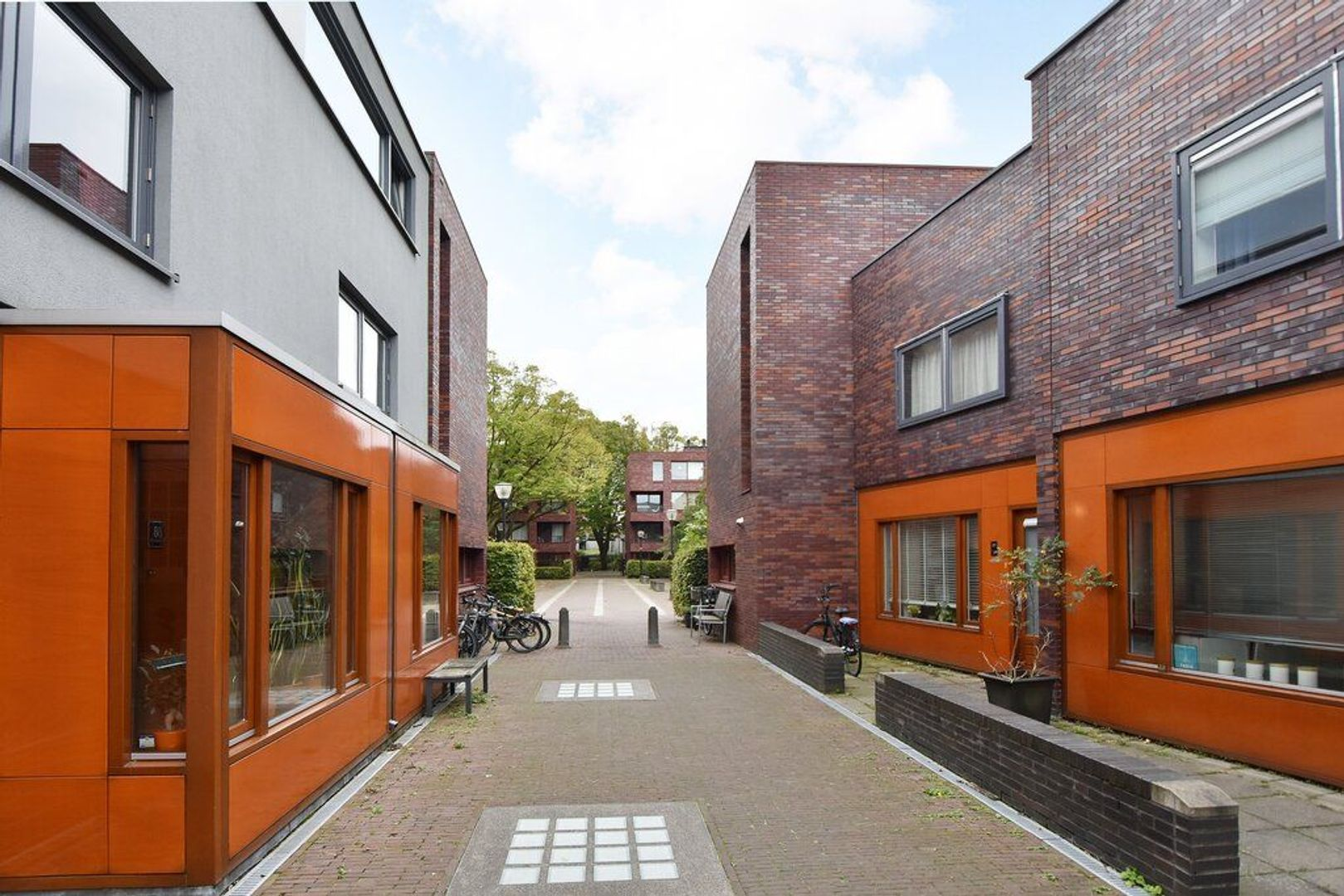Schuttersveld 10, Delft foto-2