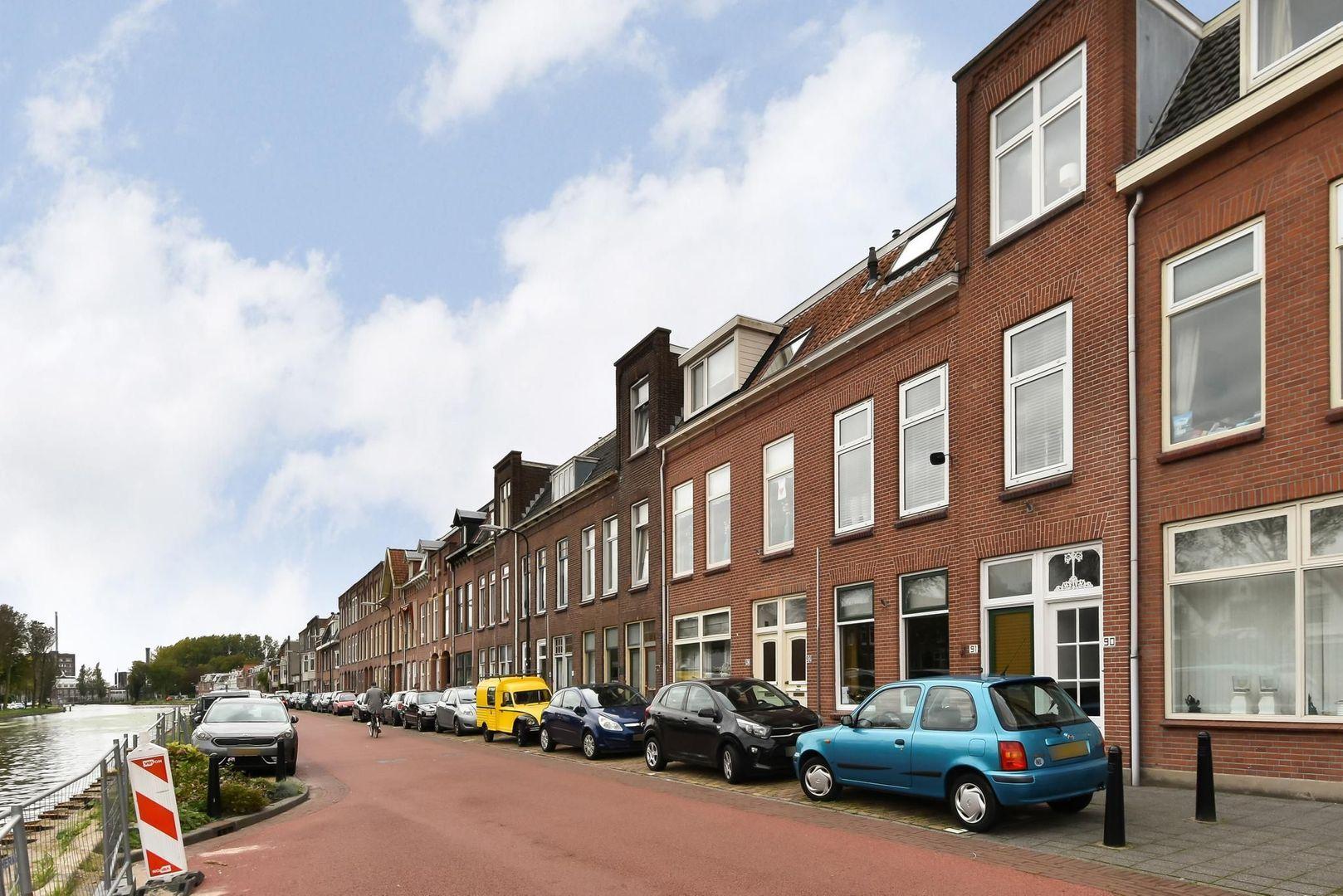 Jaagpad 90, Rijswijk foto-1